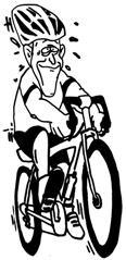 sweaty-cyclist-cartoon